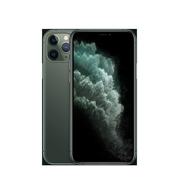 iphone11pro现在价格多钱?64G/256G/512G西安苹果11pro手机报价
