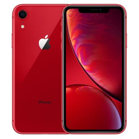 苹果手机iphoneX和iphoneXR价格差价多少钱?CPU一样不一样