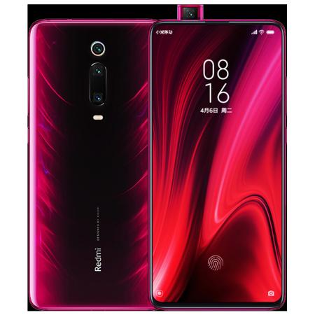 红米K20 小米手机K20PRO什么CPU855plus4000毫安大容量电池