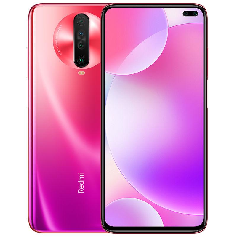 红米K30Pro 5G 小米手机redmiK30好看的手机推荐什么CPU765G
