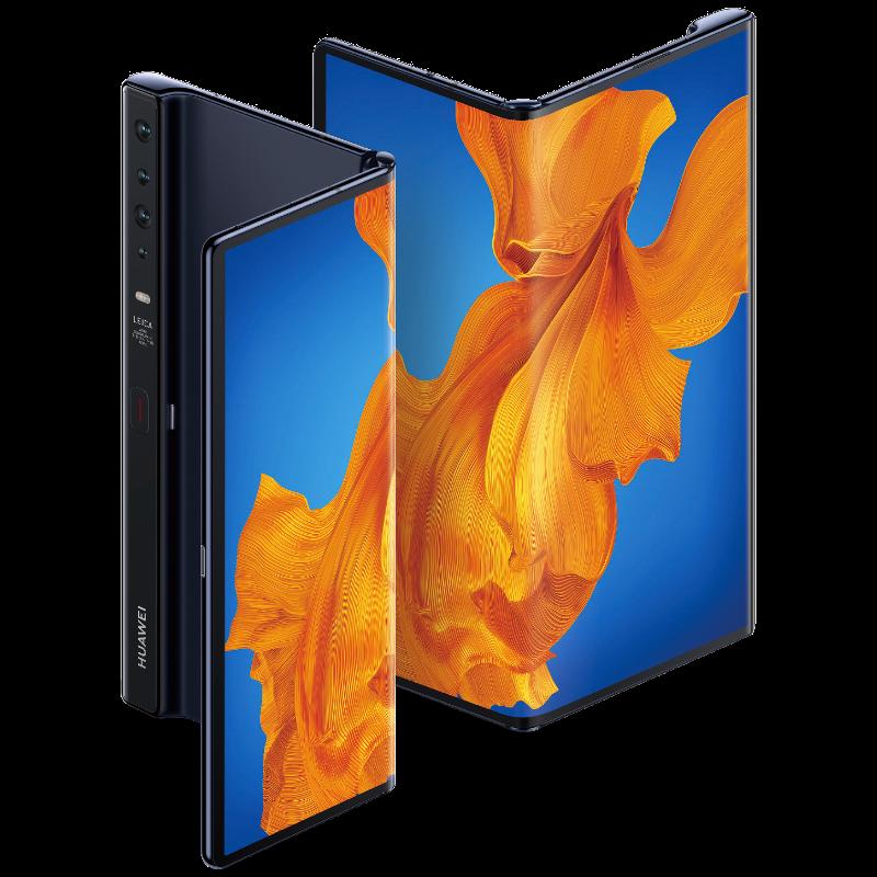 华为Mate XS折叠屏手机,华为mate高端系列上万元的手机是哪款?