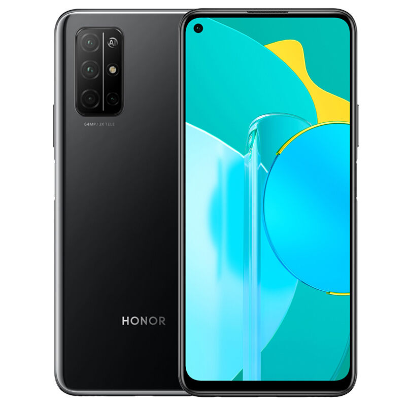 荣耀20S华为荣耀30S是5G手机吗 多少万像素6400电池4000毫安
